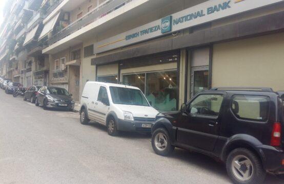 Atina Petralona'da, Yatırım, iş yeri 513 m2