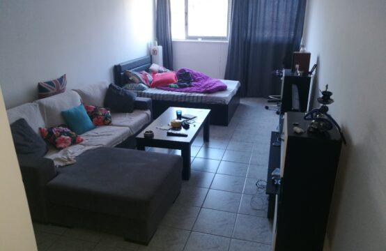 Atina'nin merkezi semtlerinden Patisia'da daire 70 m2