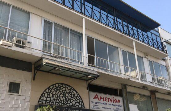 Atina Chalandri'da Yatirim is yeri 137m2