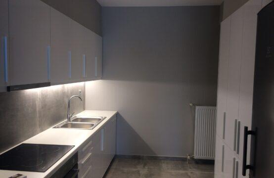 Atina'nin merkezi semtlerinden Nea Smirni'de Luks daire 125 m2