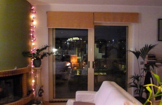Atina merkezde Gazi bolgesinde 85 m2 daire