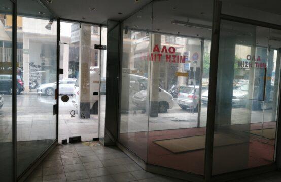 Atina Pagkrati'da, Yatırım, iş yeri 102,30m2