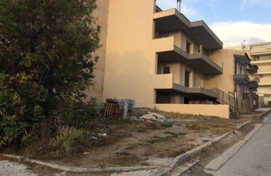 Selanik'te Kalamaria Bolgesinde arsa 139m2