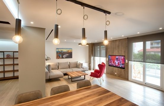 Hilton Bolgesinde, Full Mobleli Luks Daire Satilik , 114 m2