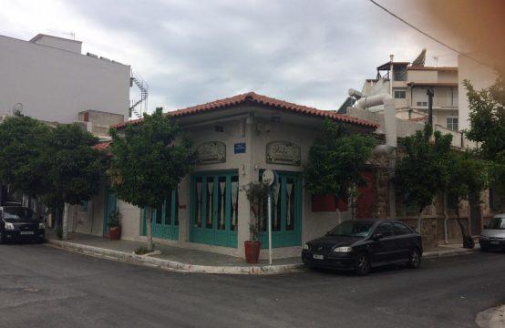 Gazi Keramikos Meydani'nda Satilik Mustakil Isyeri, 169 m2